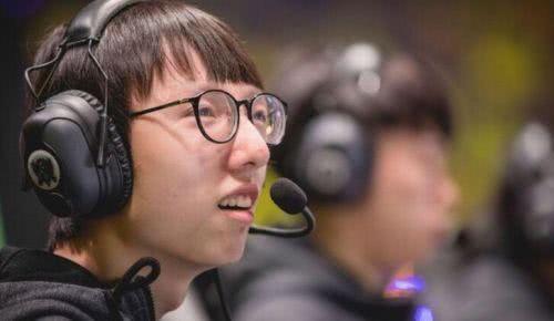 MLXG将随RNG出发参加S9世界赛,有望重返职业舞台?