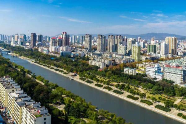 """河南不该""""遗忘""""的旅游城市,资源丰富,知道的赚到了!"""