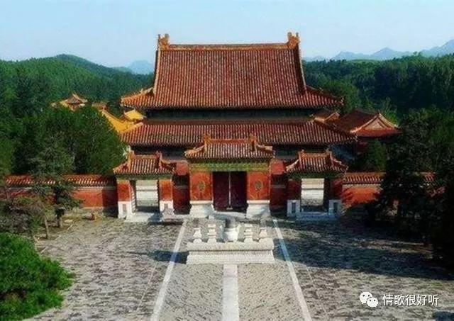清朝两百多年,就数这个女人活得最久最幸福,死后却没跟皇帝合葬