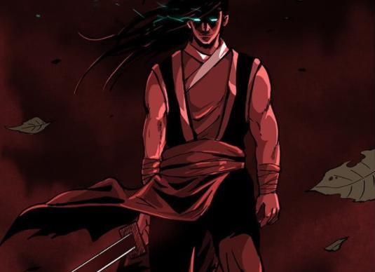 仙山傳奇第56話之《黑色狐妖》