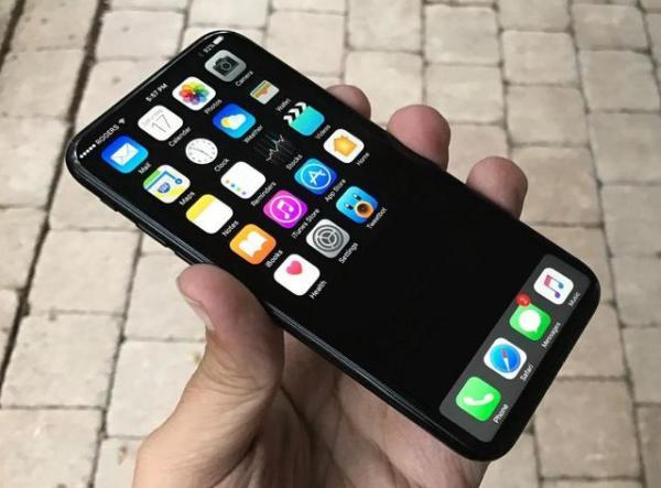 iPhone8或新推两大功能,其中一个学的是安卓