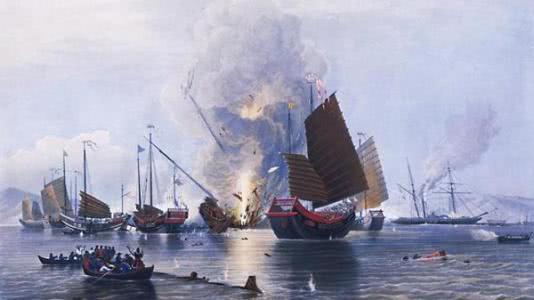 近代百年屈辱史给中国的四个历史教训