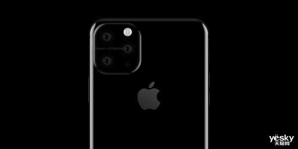 郭明錤:预计苹果2020年三款iPhone都将支持5G