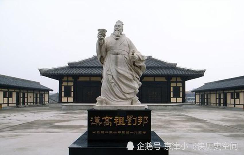 八大一统开国帝:没有宋朝清朝的,有两个真龙天子,朱元璋非真龙