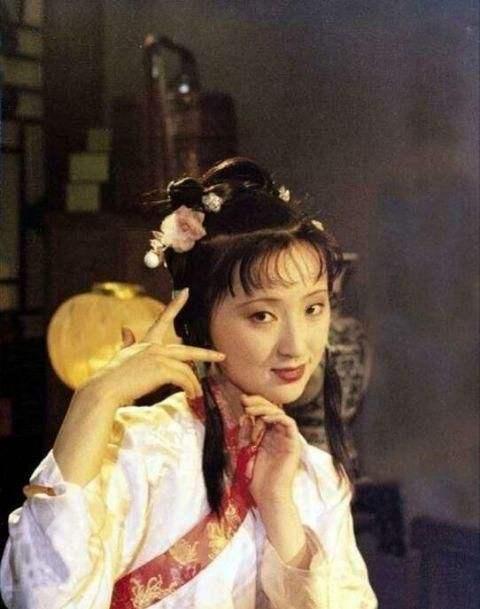 <b>87《红楼梦》王扶林让她爱演谁就演谁,金莉莉走了还想让她演迎春</b>