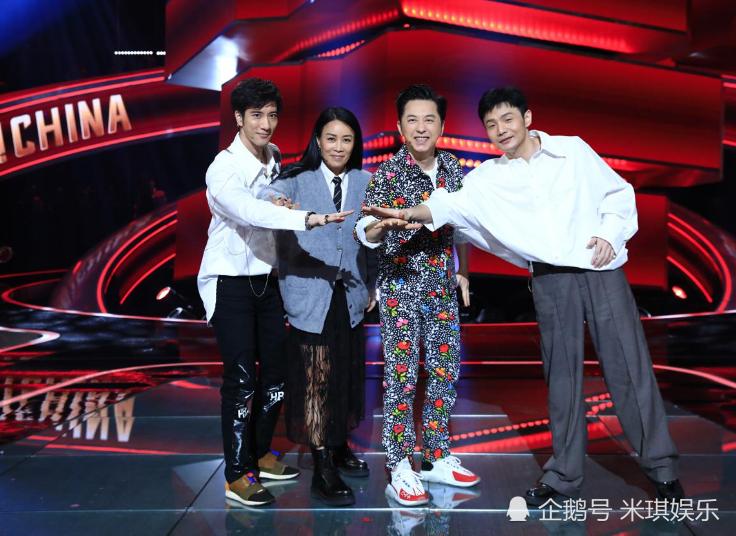 《好声音2019》最强学员,那英和李荣浩为了得到他,出手大方