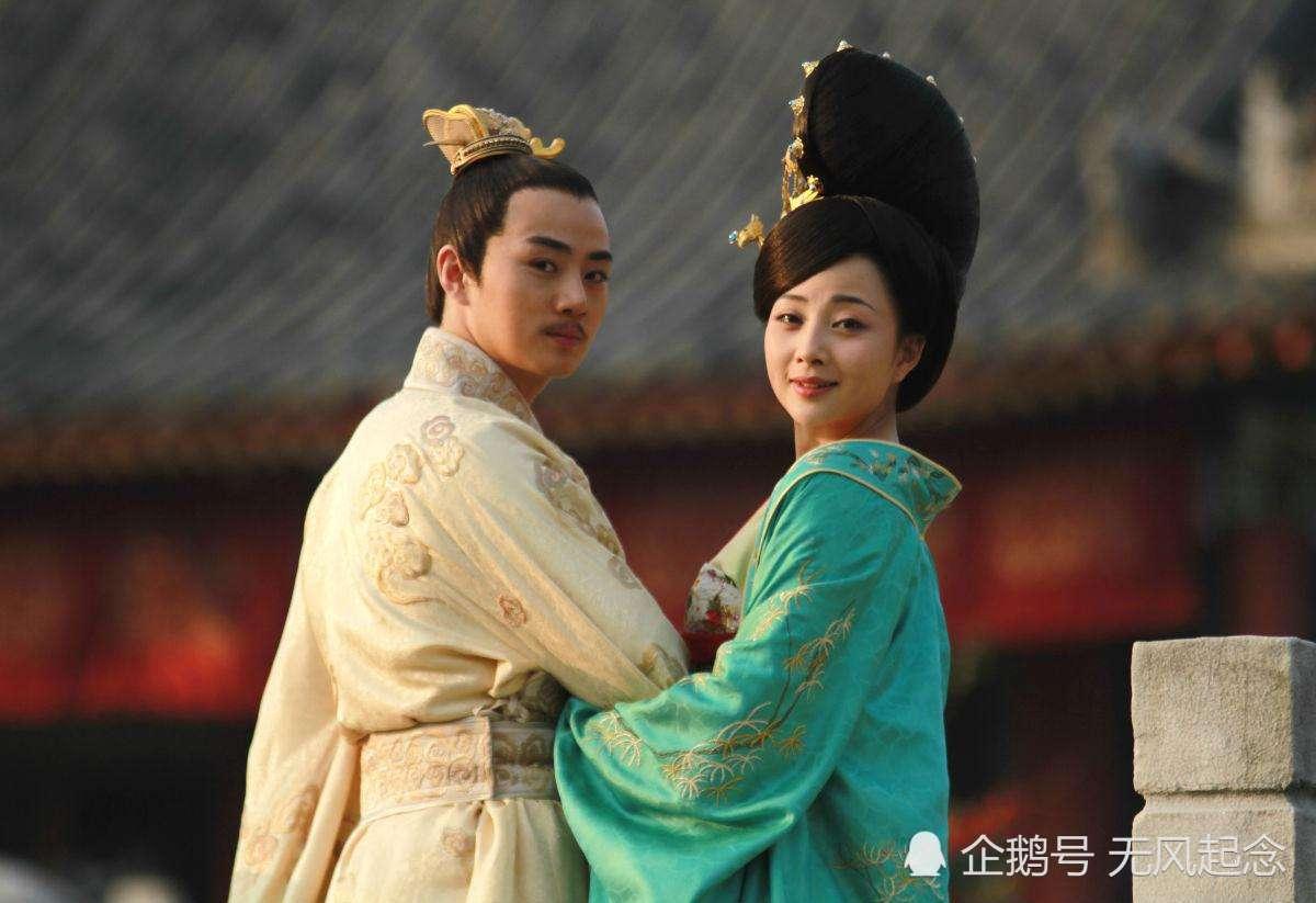 唐太宗最爱的女人,13岁便出嫁,终身受宠,被誉为后世皇后典范