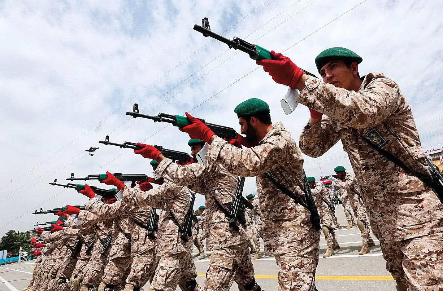 伊朗专家说出大实话:根本不担心美国动武,无法承受惨重代价