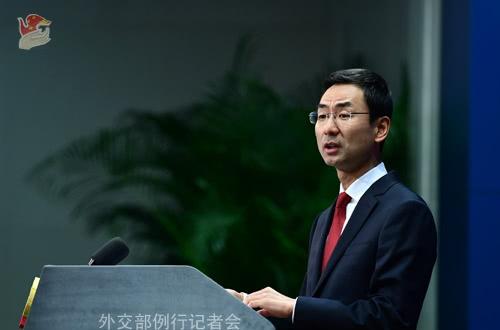 外交部就中日韩领导人会议、尼泊尔逮捕多名中国公民等答问