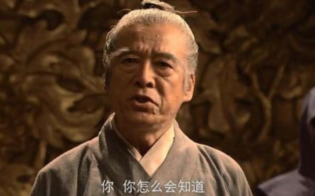 小伙拜访袁天罡,袁天罡大惊:你能做宰相,我要把儿子托付给你!