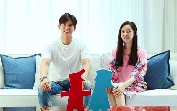 <b>为什么秋于夫妇在韩国这么火,韩国人这么热衷于晓光?</b>