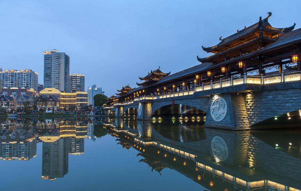"""湖南最""""黑马相""""的城市,正在慢慢崛起,不是岳阳也不是衡阳"""