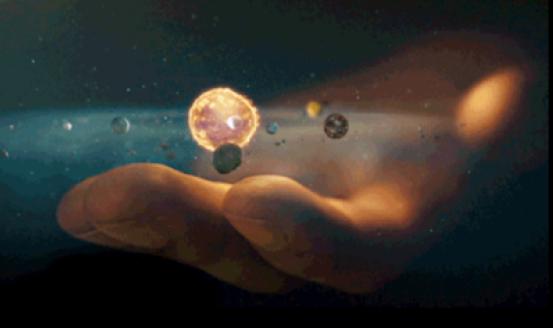宇宙中真的存在黑暗森林法则吗?其实看看人类自己就知道了