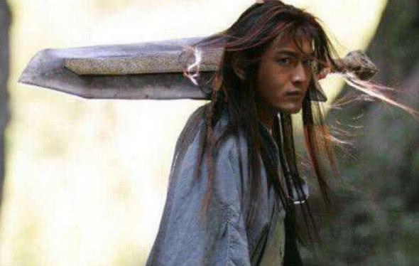 段誉才是武功配置最强的主角,他曾得到一门少林绝学,可惜被删了