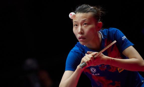 中国队长6天3连胜日韩,外战连赢9场,为国乒争冠做出重要贡献