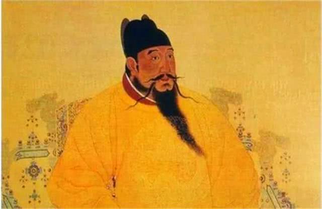 朱元璋强在哪?中国古代那么多次农民起义,为什么只有他能成功?