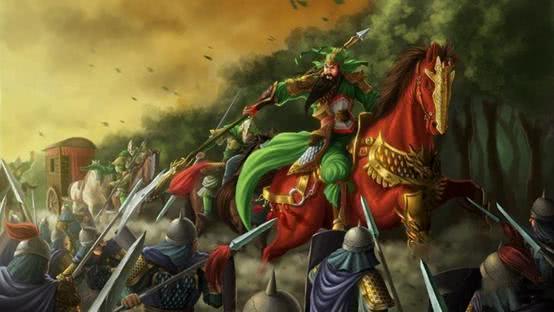<b>三国志11:老玩家解不开的难题,如何让庞德在襄樊之战反杀关羽?</b>