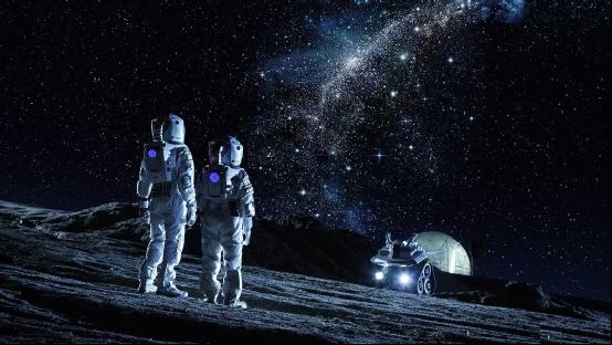 宇航员在太空中待20天以上,则必须带酒,否则身体会出现症状