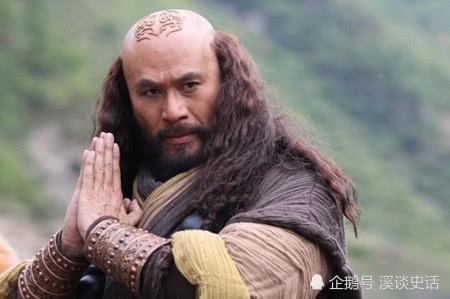 """西游记中,沙僧为什么不敢叫孙悟空""""猴哥"""",只叫""""大师兄"""""""