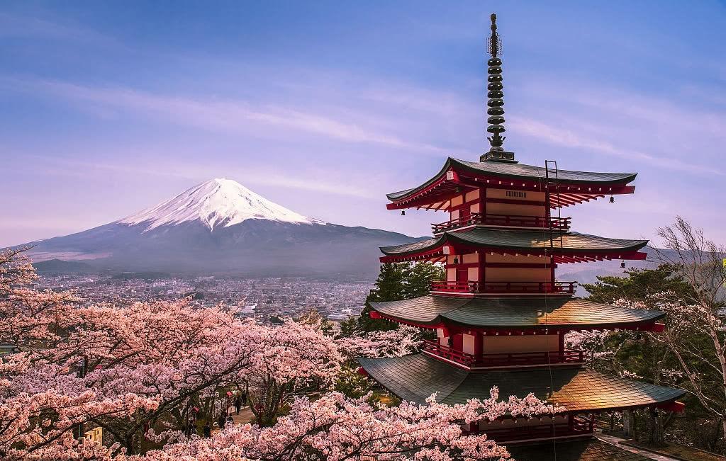 对于看上去很美的日本,我感到难受……