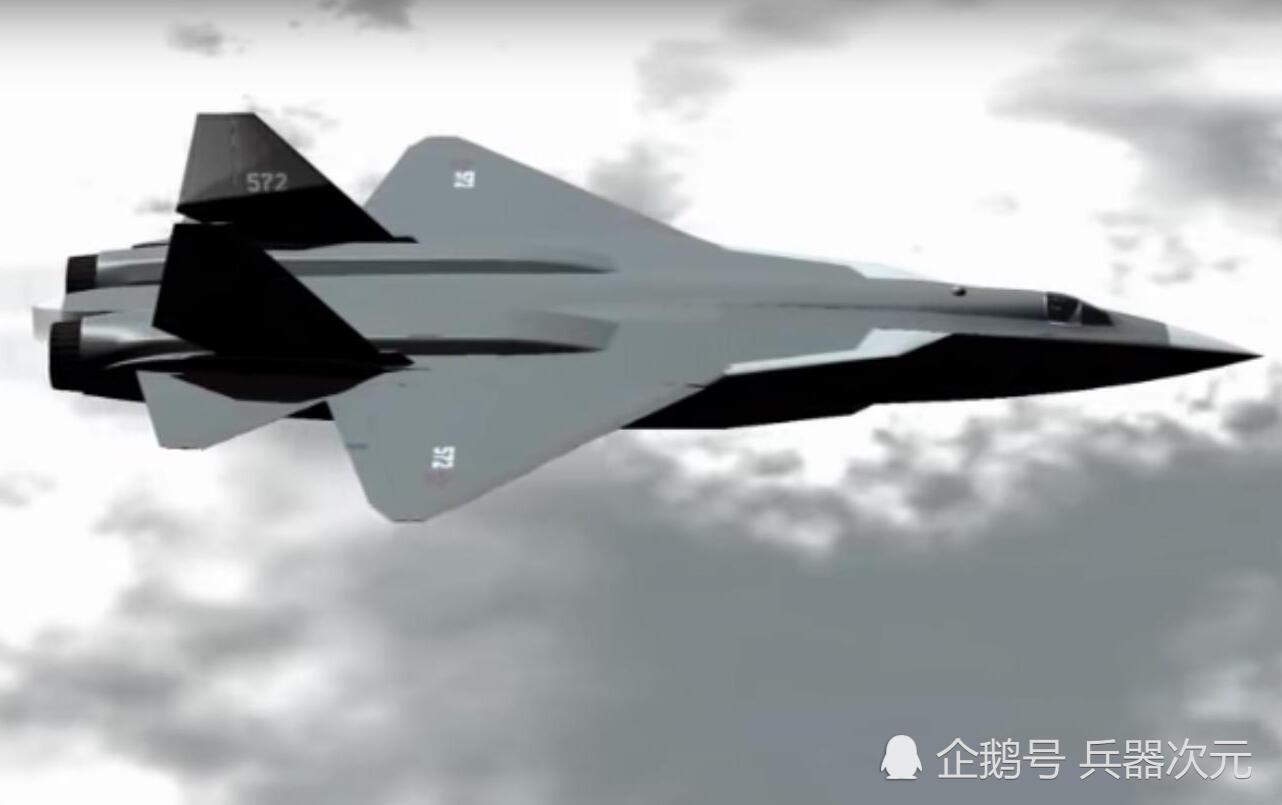 新型米格战机公开性能,1000里外击落敌机,F22在它面前就是蜗牛!