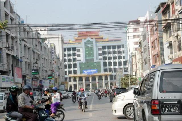 为何缅甸富人区女孩,长得漂亮生活还奢侈,却没有多少人敢娶回家