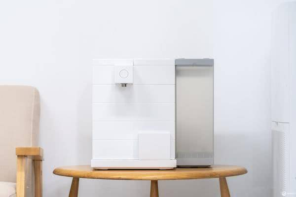 优点 Cuber 即热净饮机,即饮好水此处来