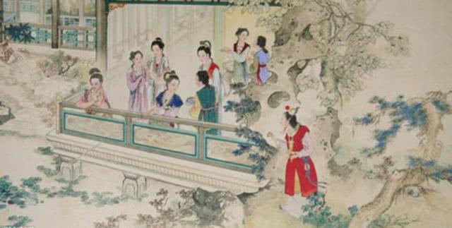 """《红楼梦》:透过""""玫瑰露案"""",谈中国的调解为何大多""""和稀泥""""?"""