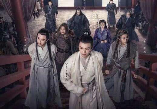 杨逍将明教教主让给朱元璋后,为何明教迅速瓦解,张无忌给出答案
