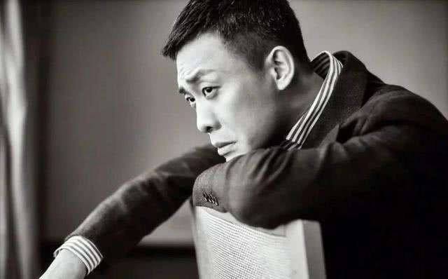 张译:离明星远了点,还是安心当好演员吧