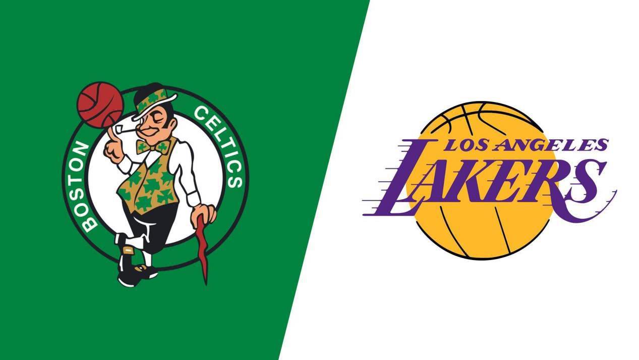 <b>一直被争论,从未有答案!湖人与凯尔特人谁才是NBA第一豪门?</b>