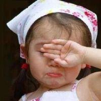 心理测试:3个女孩,谁在假哭?测你内心到