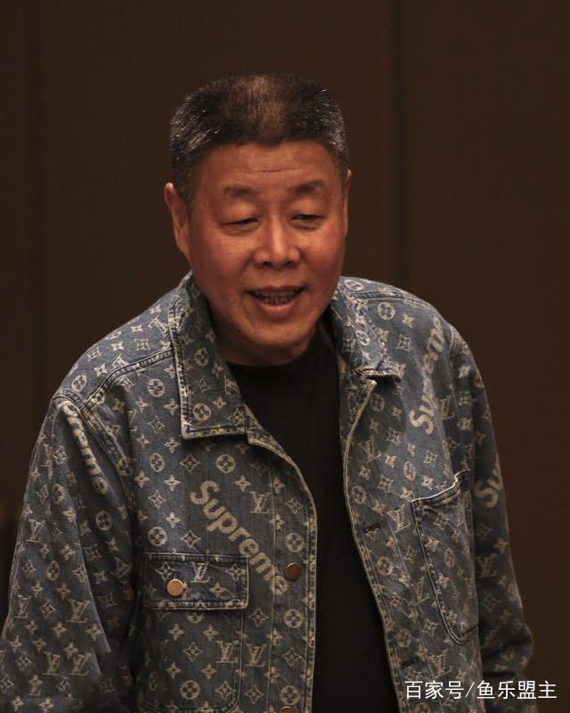 【安之若素】低调的5对明星父子,张若昀父子上榜,最后一对相貌和领域反差大