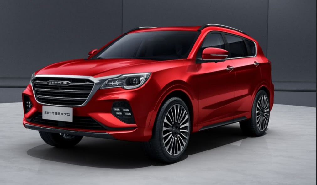 <b>入门6.5万,新车20万公里质保,名列销售榜单前列的奇瑞捷图X70等你</b>