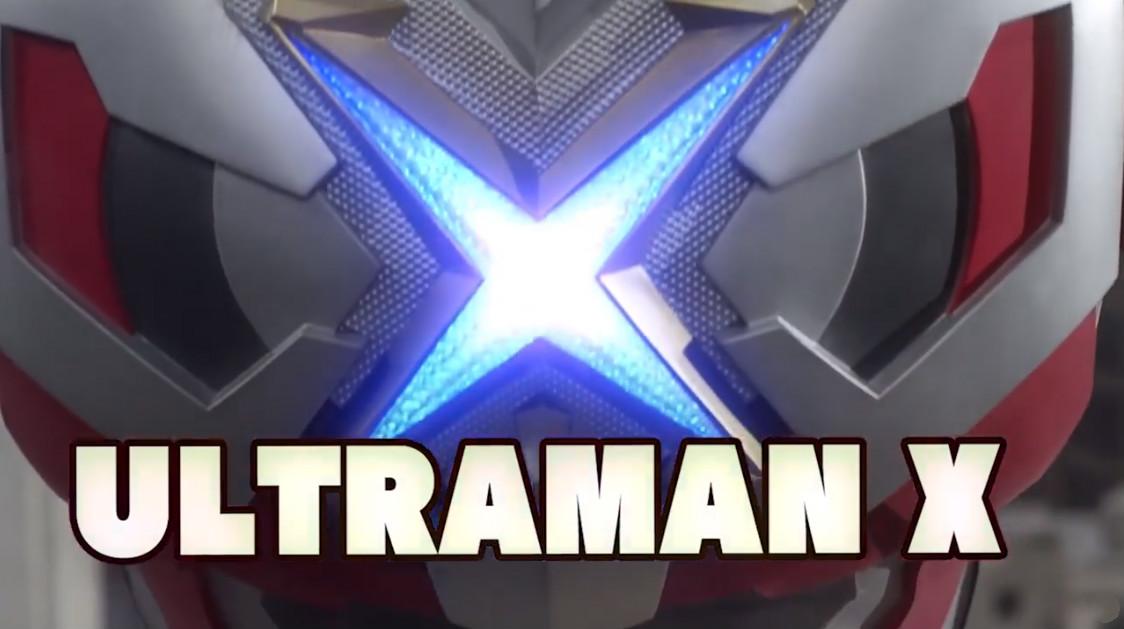 <b>奥特曼格斗艾克斯篇:邪恶艾克斯变马仔,艾克斯穿铠甲挑战杀手哥</b>