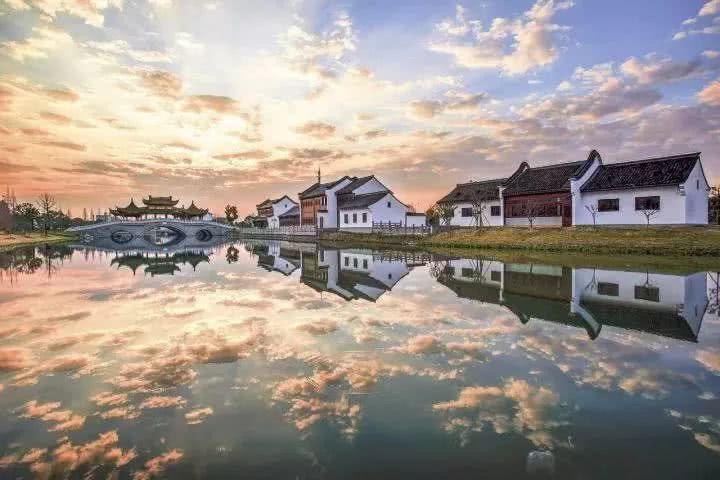 数量居全国第一!浙江14个村入选首批全国乡村旅游重点村,有你的家乡吗?