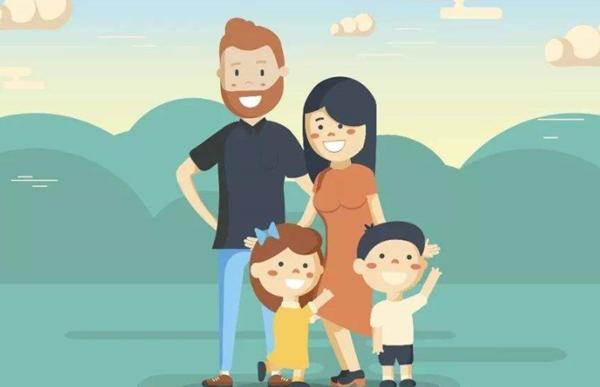 """父母不仅是孩子的创造者,这些独一的""""代表"""",不要成为现实"""