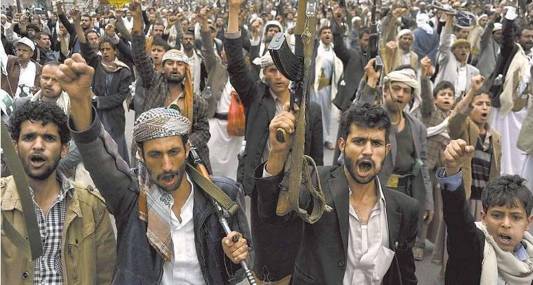 沙特工厂遇袭暴露新问题,美俄纷纷借机捞钱,中东地区要失控