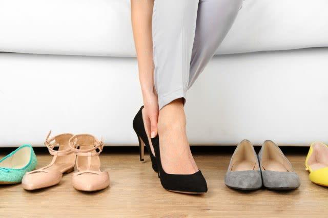 鞋子前面挤脚怎么办,有哪些解决的妙招