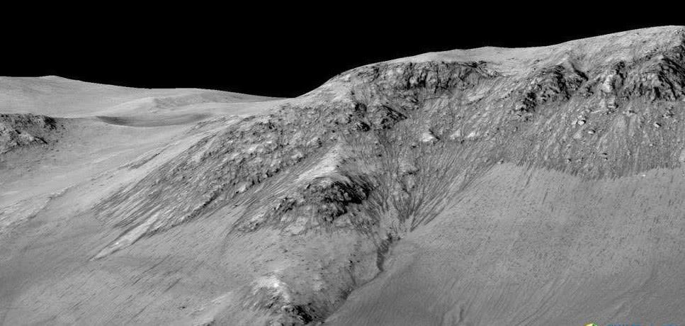 火星没有生命,人类为何仍旧热衷耗巨资探测?专家:移居目的地