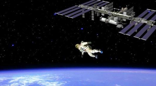 人类为何不在月球上建造空间站?