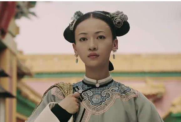 从宫女一路走到皇妃,历史上的令妃,她用了多少年?没想到啊!