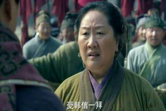 大汉王朝能多延续两百年,这两个女人功不可没,简直是存亡两妇人