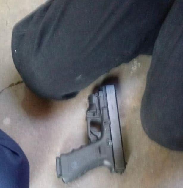 <b>墨西哥发生校园枪击案:8岁男孩开枪打死两人后饮弹自杀</b>
