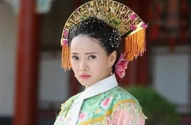 她15岁被皇帝纳入后宫,八年五胎封皇贵妃,王公百官都为她服孝