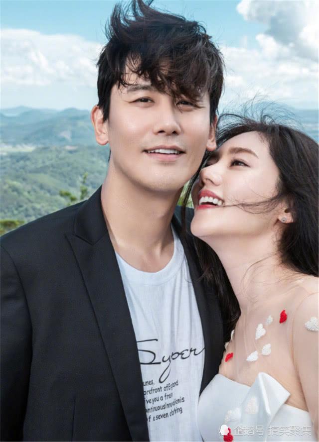 嫁到中国的韩国女明星,她比秋瓷炫还要火,搭档张家辉,苏有朋