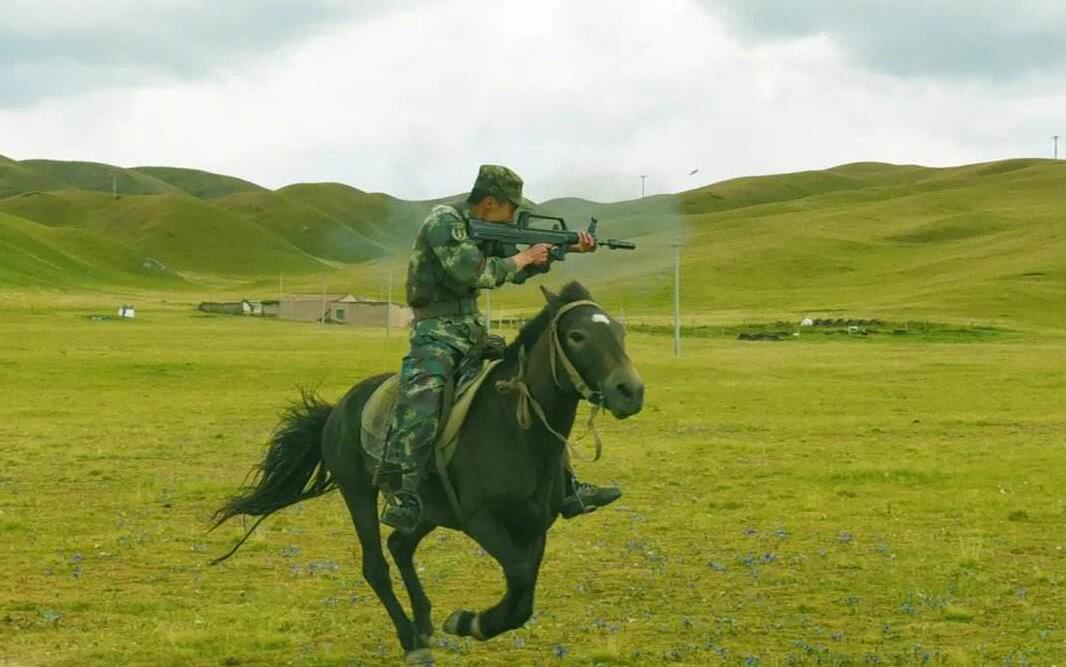 <b>英雄末路?骑兵已无法再主宰战场,中国为什么还保留骑兵营</b>