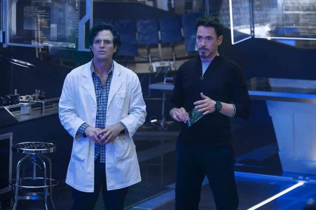 漫威最聪明的英雄之一,智商比肩钢铁侠、绿巨人的第三位超级天才