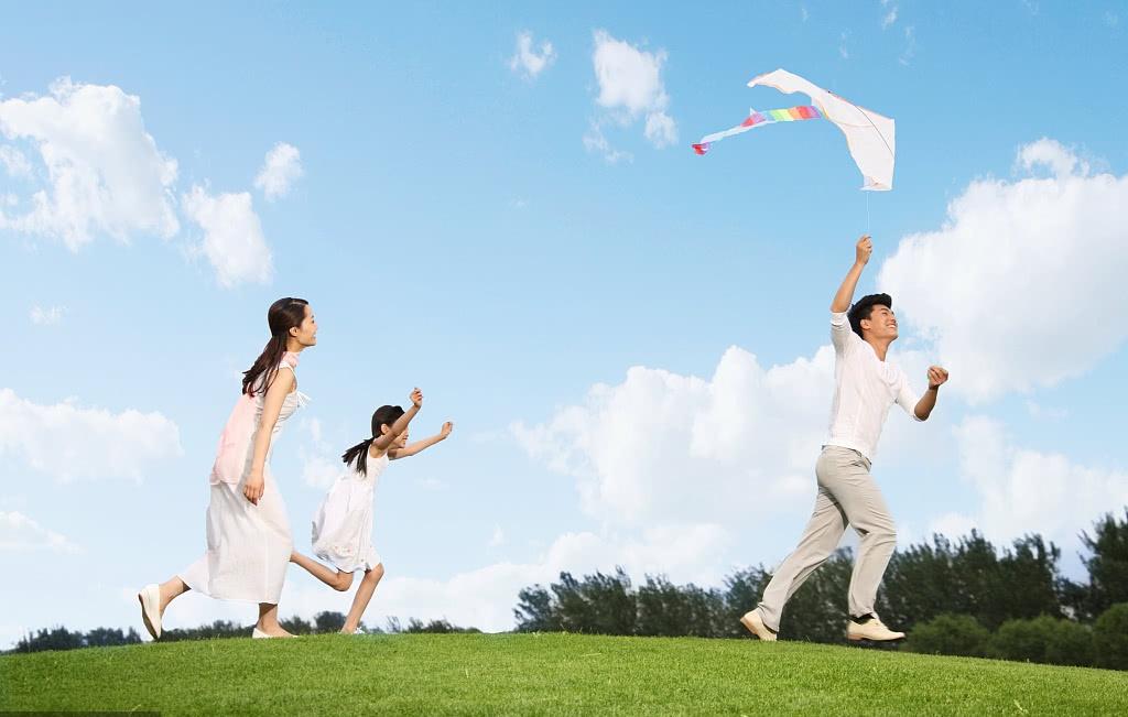 假期过半,你的育儿招式还有新想法吗?