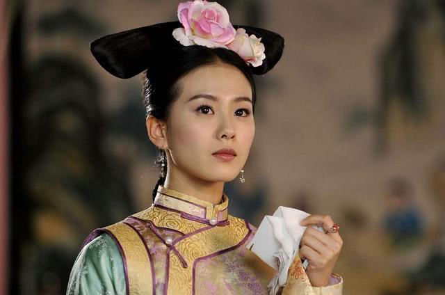 她是雍正的外甥女,10岁便嫁给雍正,却成为雍正唯一的妻子!